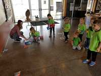 FHSU's Kansas Wetlands Education Center to host several spring break activities