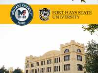 FHSU recognized as Military Friendly School
